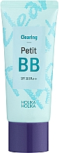 Düfte, Parfümerie und Kosmetik BB Creme für problematische und fettige Haut - Holika Holika Clearing Petit BB Cream