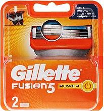 Düfte, Parfümerie und Kosmetik Gillette Fusion ProGlide Ersatzklingen - Gillette Fusion Power
