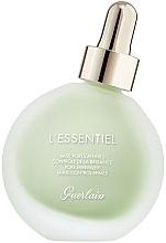 Düfte, Parfümerie und Kosmetik Mattierender Gesichtsprimer zur Porenminimierung mit Avocado-Extrakt - Guerlain L'Essentiel Pore Minimizer Shine-Control Primer