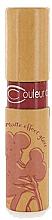 Düfte, Parfümerie und Kosmetik Lipgloss mit Matt-Effekt - Couleur Caramel Matte Effect Lip Gloss