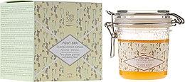 Düfte, Parfümerie und Kosmetik Zweiphasige Peeling-Flüssigkeit mit Zitrus-Bambus - Peggy Sage Two-phase Granular Exfoliating Fluid