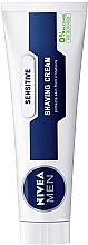 Düfte, Parfümerie und Kosmetik Rasiercreme für empfindliche Haut - Nivea For Men Active Comfort System Shaving Cream