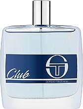 Düfte, Parfümerie und Kosmetik Sergio Tacchini Club - After Shave Balsam