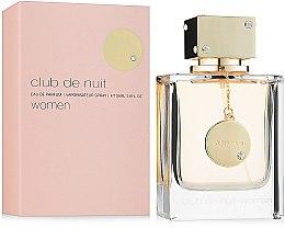 Düfte, Parfümerie und Kosmetik Armaf Club De Nuit - Eau de Parfum