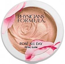 Düfte, Parfümerie und Kosmetik Cremiger Gesichtspuder - Physicians Formula Rose All Petal Glow