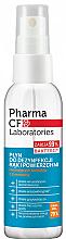 Düfte, Parfümerie und Kosmetik Händedesinfektionsmittel - Pharma CF Laboratories Liquid For Disinfecting Hands And Surfaces