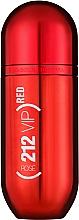 Düfte, Parfümerie und Kosmetik Carolina Herrera 212 VIP Rose Red - Eau de Parfum