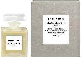 Düfte, Parfümerie und Kosmetik Beruhigende Mischung aus aromatischen Ölen für den Körper - Comfort Zone Tranquillity Blend Oil