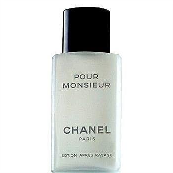 Chanel Pour Monsieur - After Shave Lotion — Bild N1