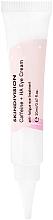 Düfte, Parfümerie und Kosmetik Augencreme mit Koffein - SkinDivision Caffeine + HA Eye Cream