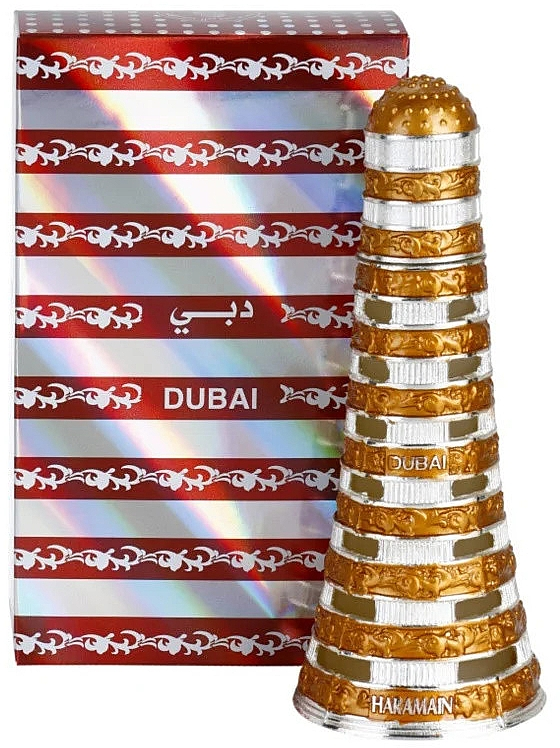 Al Haramain Dubai - Eau de Parfum