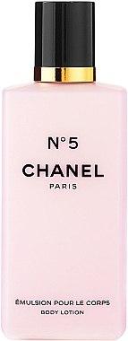 Chanel N5 - Körperlotion — Bild N1