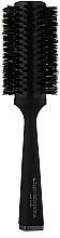 Düfte, Parfümerie und Kosmetik Holzige runde Haarbürste zum Thermostyling groß - Diego Dalla Palma Thermal Brush Straight-Wavy L