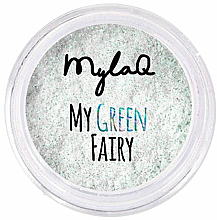 Düfte, Parfümerie und Kosmetik Nagelglitzer - MylaQ My Fairy