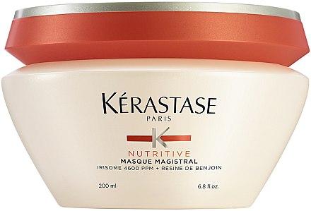 Maske für sehr trockenes Haar - Kerastase Nutritive Masque Magistral