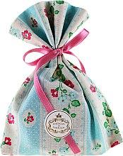Düfte, Parfümerie und Kosmetik Duftsäckchen mit Lavendelduft blau gestreift - Essencias De Portugal Tradition Charm Air Freshener