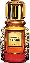 Düfte, Parfümerie und Kosmetik Ajmal Amber Poivre - Eau de Parfum