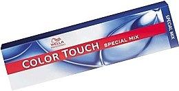 Düfte, Parfümerie und Kosmetik Ammoniakfreie Haarfarbe - Wella Professionals Color Touch Special Mix