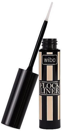 Eyeliner - Wibo Flock Liner Eyeliner — Bild N1