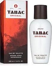 Düfte, Parfümerie und Kosmetik Maurer & Wirtz Tabac Original - Eau de Toilette