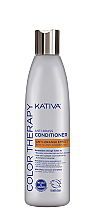Düfte, Parfümerie und Kosmetik Anti-Orangestich-Haarspülung - Kativa Color Therapy Anti-Orange Effect Conditioner