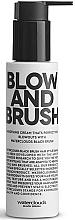 Düfte, Parfümerie und Kosmetik Glättende Creme für das Haar - Waterclouds Blow And Brush