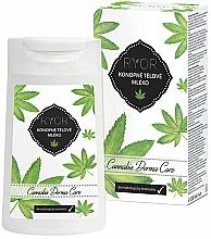 Düfte, Parfümerie und Kosmetik Feuchtigkeitsspendende Körpermilch mit Cannabidiol und Hanföl - Ryor Cannabis Derma Care