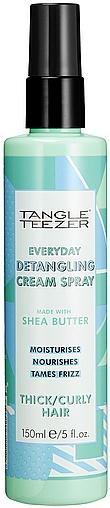 Haarcreme-Spray mit Sheabutter - Tangle Teezer Detangling Cream Spray