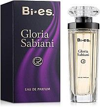 Düfte, Parfümerie und Kosmetik Bi-Es Gloria Sabiani - Eau de Parfum