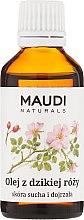 Düfte, Parfümerie und Kosmetik Hagebuttenöl - Maudi
