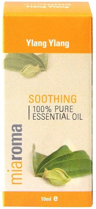 100% Reines ätherisches Ylang-Ylang-Öl - Holland & Barrett Miaroma Ylang Ylang Pure Essential Oil
