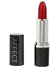 Düfte, Parfümerie und Kosmetik Lippenstift - Affect Cosmetics Satin Lipstick