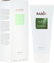 Düfte, Parfümerie und Kosmetik Energetisierendes Duschgel - Babor SPA Energizing Shower Gel