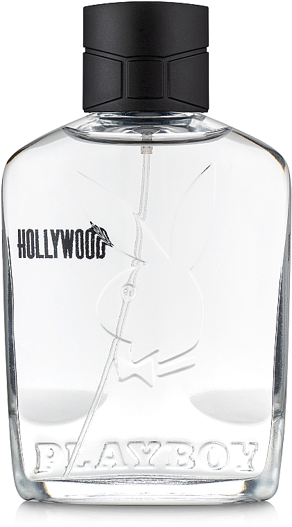 Playboy Hollywood - Eau de Toilette