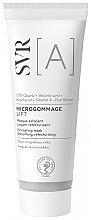 Düfte, Parfümerie und Kosmetik Peelingmaske mit Lifting-Effekt - SVR [A] Microgommage Lift