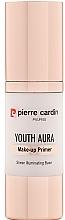 Düfte, Parfümerie und Kosmetik Gesichtsprimer - Pierre Cardin Youth Aura Make-up Primer