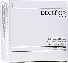 Düfte, Parfümerie und Kosmetik Gesichtspflegeset - Decleor Lift Experience Mask (Gesichtsmaske 5x150g + Gesichtsmaske 5x30ml)