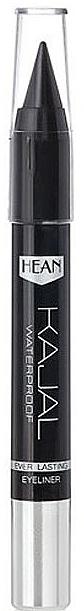 Wasserdichter Kajalstift - Hean Waterproof Kajal Eyeliner