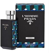 Düfte, Parfümerie und Kosmetik Prada L'Homme Absolu - Eau de Parfum