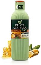 Düfte, Parfümerie und Kosmetik Duschgel Argan und Honig - Felce Azzurra BIO Argan & Honey Shower Gel