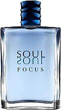 Düfte, Parfümerie und Kosmetik Oriflame Soul Focus - Eau de Toilette