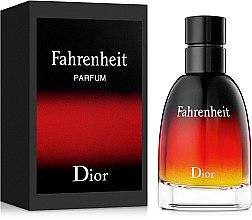 Düfte, Parfümerie und Kosmetik Christian Dior Fahrenheit Le Parfum - Eau de Parfum