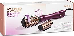 Düfte, Parfümerie und Kosmetik Warmluftbürste 650 Watt - BaByliss AS950E