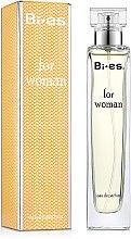 Düfte, Parfümerie und Kosmetik Bi-Es For Woman - Eau de Parfum