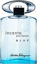 Düfte, Parfümerie und Kosmetik Salvatore Ferragamo Incanto Blue Pour Homme - Eau de Toilette