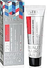 Düfte, Parfümerie und Kosmetik Farb- und thermoschützendes Haarserum - Estel Beauty Hair Lab 23.1 Color Prophylactic