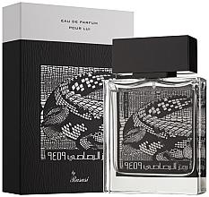 Düfte, Parfümerie und Kosmetik Rasasi Rumz Al Rasasi Crocodile Pour Lui - Eau de Parfum
