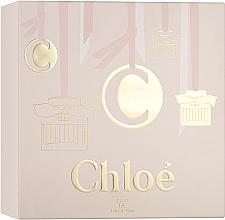 Düfte, Parfümerie und Kosmetik Chloe Signature - Duftset (Eau de Parfum 75ml + Körperlotion 100ml + Eau de Parfum Mini 5ml)