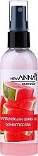 Düfte, Parfümerie und Kosmetik Leave-in Haarspülung mit Wassermelonenkernöl - New Anna Cosmetics