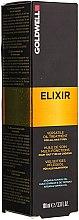 Düfte, Parfümerie und Kosmetik Öl für jeden Haartyp - Goldwell Elixir Versatile Oil Treatment